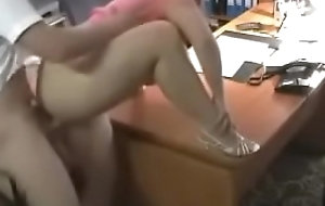 Hot fuck bbw with broad in the beam natural boobs in the office- wildmilfs1.com
