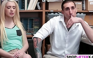 Overcharging Dad And Daughter Were Caught