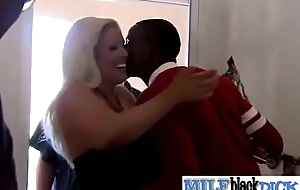 (anikka albright) Mature Lady On Cam Get Busy On Big Black Cock clip-06