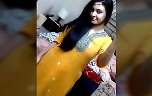 Indian very beautiful gals selfie 69