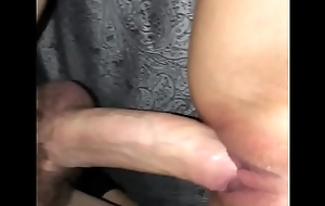 French slut in POV