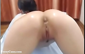 Webcam Anal Fisting - ProxyCams.com