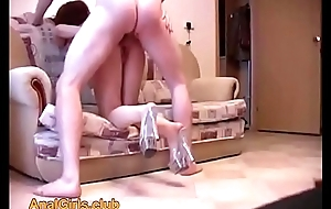 AnalGirls.club Extreme Anal With Adriana
