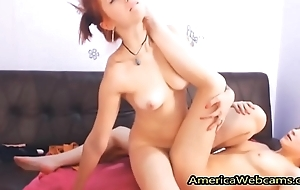 Adorable Squirting Lesbian Girls