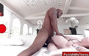 Submissived shows This Is Your Fault with Nickey Huntsman vid-03